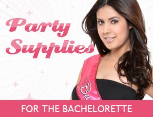 Cirilla's Bachelorette Sale